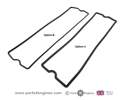 Perkins Phaser 1004 Rocker cover gasket, from parts4engines.com