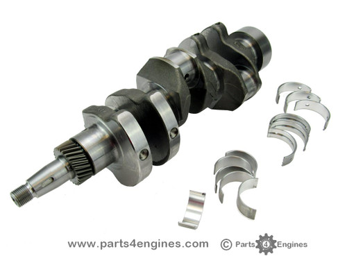 Perkins Perama M25 Crankshaft Kit - parts4engines.com