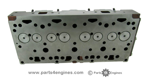 Perkins 4.203 direct injection cylinder head