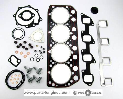 Perkins 700 series Top gasket set, from parts4engines.com