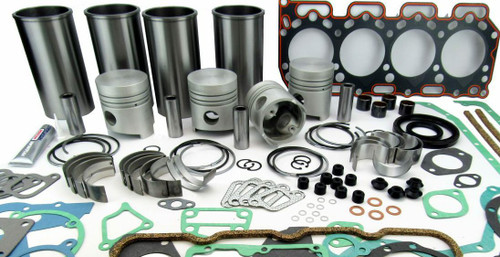 Perkins 4.154 (200 series) - parts4engines.com