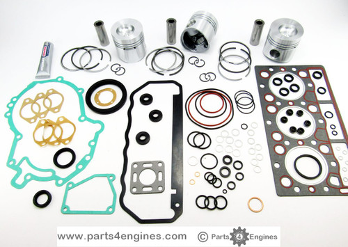 Volvo Penta 2003 engine overhaul kit - parts4engines.com
