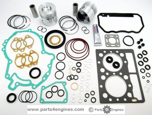 Volvo Penta 2002 engine overhaul kit - parts4engines.com