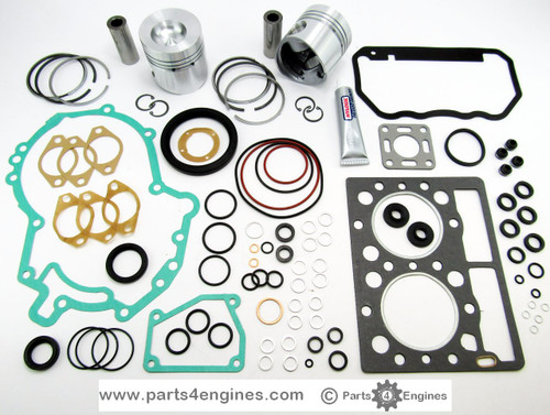 Volvo Penta 2002 engine overhaul kit - parts4engines.com