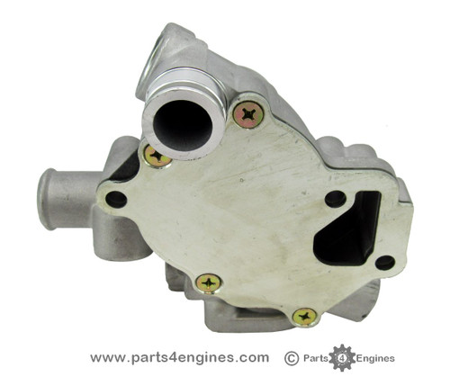 Yanmar 2YM20 Water pump, from parts4engines.com