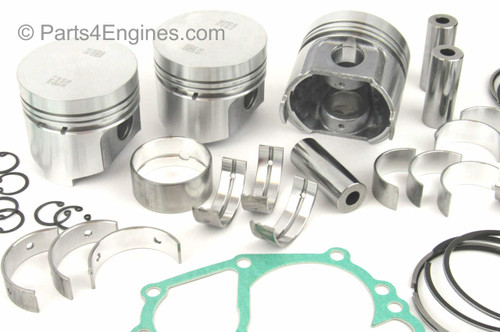 Perkins Perama M25 Engine Overhaul kit - parts4engines.com