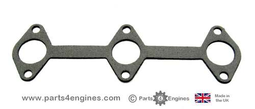Perkins 400 series Exhaust manifold gasket - parts4engines.com
