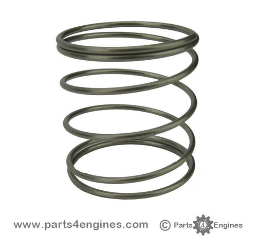 Volvo Penta MD2010 thermostat retaining spring, from parts4engines.com