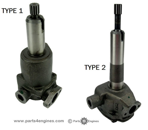 Perkins TC 6.354 Oil pumps - parts4engines.com