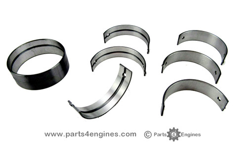 Perkins M35 Main bearing kit - parts4engines.com