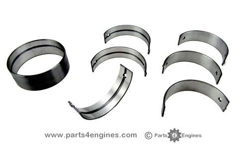 Perkins 400 series GK 403D.15 Main bearing kit - parts4engines.com