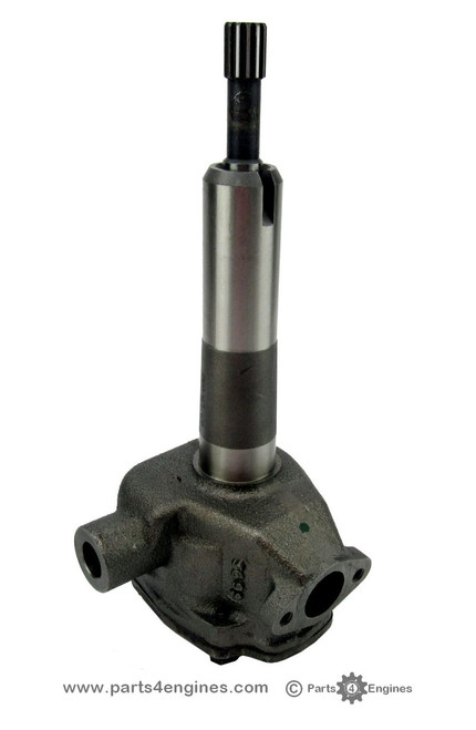 Perkins TD H6.354 oil pump - parts4engines.com