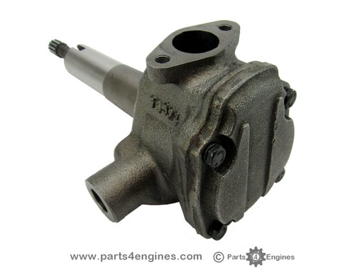 Perkins TE T6.354 oil pump - parts4engines.com