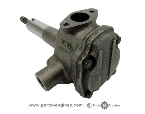 Perkins TE T6.354 oil pump - parts4engines.com
