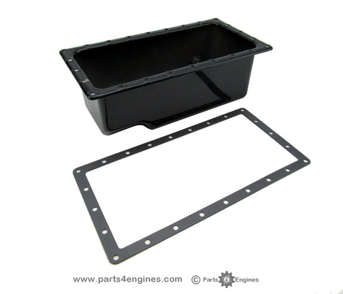 Volvo Penta D2-40 oil Sump - parts4engines.com
