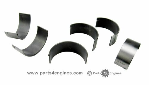 Volvo Penta 2003 Connecting rod bearing set, from parts4engines