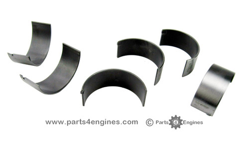Volvo Penta 2003T Connecting rod bearing set, from parts4engines