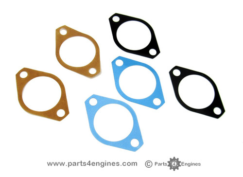Volvo Penta 2003 Injector pump shim kit, from parts4engines.com
