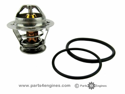 Volvo penta D1-20 Thermostat, from parts4engines