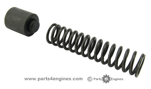 Perkins Phaser 1006 Oil pressure relief valve kit, from parts4engines