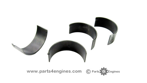 Volvo Penta 2002 Con rod bearing set, from parts4engines