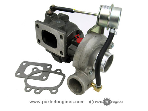 Volvo Penta TMD22 Turbocharger - parts4engines.com