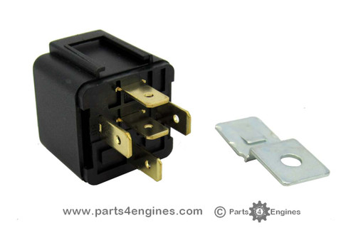 Volvo Penta 2003T Starter Motor Relay,  from parts4engines.com