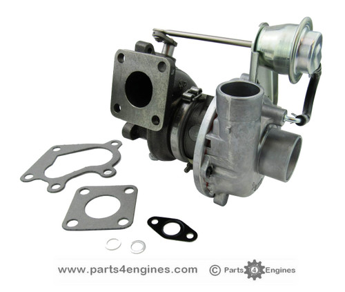 Volvo Penta D2-75 Turbo charger kit, from parts4engines.com