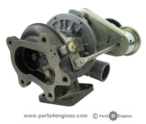 Volvo Penta D2-60F Turbo charger kit from parts4engines.com