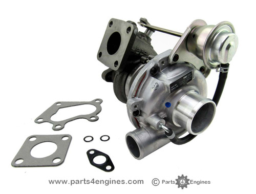 Perkins 404C-22T Turbo charger kit, from parts4engines.com