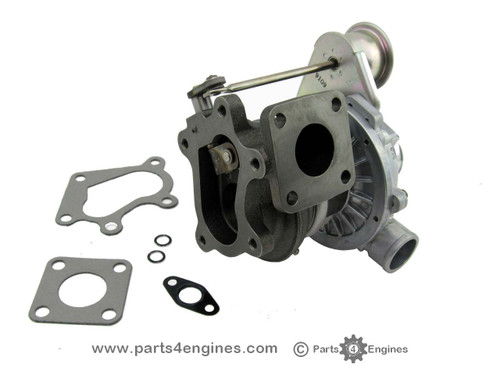 Perkins 404C-22T Turbo charger kit from parts4engines.com