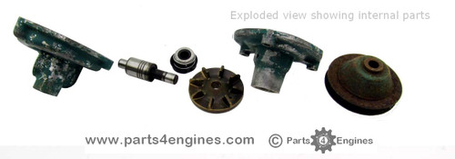 Volvo Penta 2003T Circulation pump repair kit, from parts4engines.com