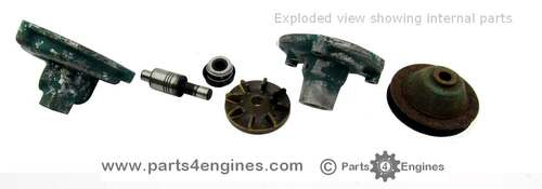 Volvo Penta 2002 Circulation pump repair kit, from parts4engines.com