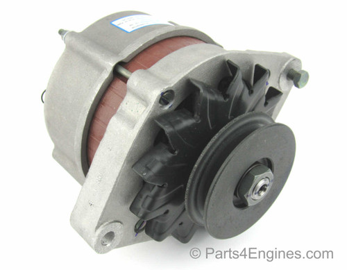 Perkins 4.236 'lowline' alternator
