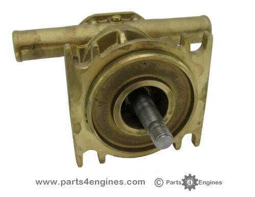 Volvo Penta MD2030 A to D Raw water pump, from parts4engines.com