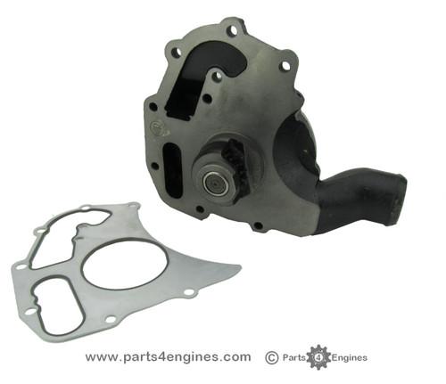 Perkins 1104A & 1104C water pump - parts4engines.com