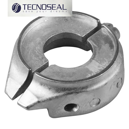 Volvo Penta split collar anode form, parts4engines.com