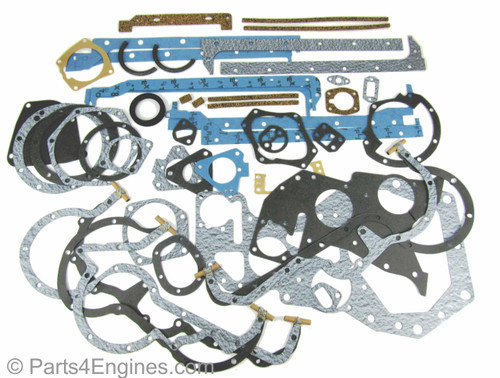 Perkins 4.203 Bottom Gasket set from parts4engines.com