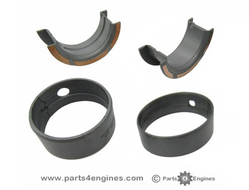 Yanmar 2GM20 Main bearing set
