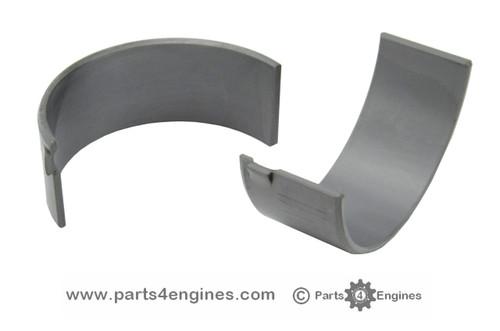 Yanmar 1GM10 Connecting rod bearing set