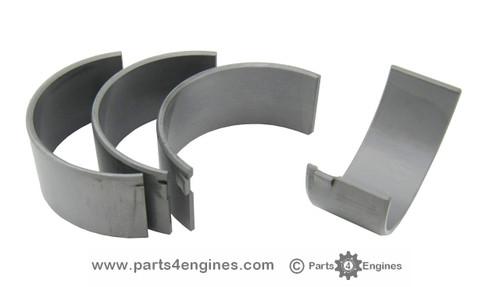 Yanmar 2GM Connecting rod bearing set