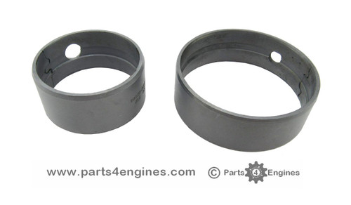 Yanmar 1GM Main bearing set