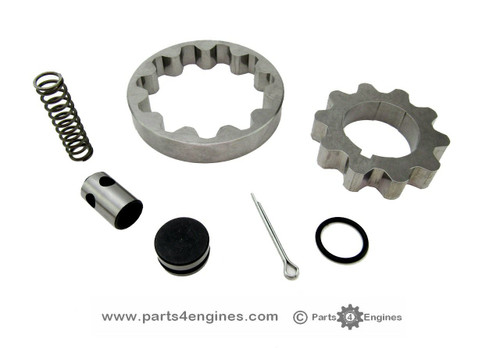Volvo Penta MD22 oil pump kit