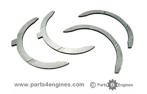 Perkins 4.236 Thrust washers