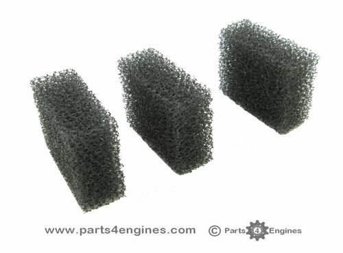 Perkins M20 Air filter, from parts4engines.com