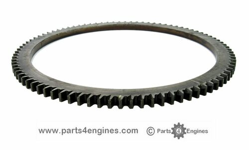 Perkins 100 series  Starter ring gear, from parts4engines.com