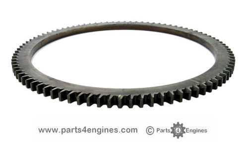 Perkins M25 Starter ring gear, from parts4engines.com