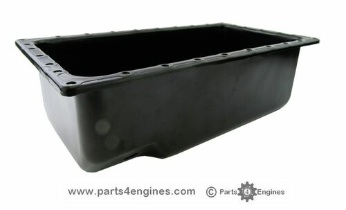 Volvo Penta  D2-55 Oil sump, from parts4engines.com