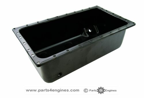 Volvo Penta  D2-75  Oil sump, from parts4engines.com