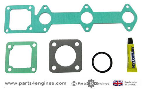 Perkins M35 Heat exchanger seal and gasket kit from, parts4engines.com